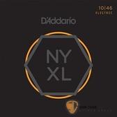 D'Addario NYXL1046 (10-46) 電吉他弦 【吉他弦專賣店/進口弦/Regular/DAddario】
