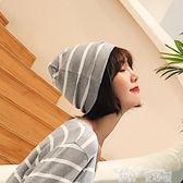月子帽 月子帽薄款坐月子帽子睡帽純棉冬季產後女秋冬帽春秋款產婦頭巾冬 童趣屋