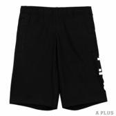 adidas 男 ESS LIN SHOR SJ 愛迪達 慢跑短褲- BS5026