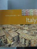 【書寶二手書T3/地理_YIV】Colours of Italy