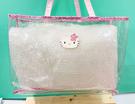 【震撼精品百貨】Hello Kitty_凱蒂貓~Sanrio HELLO KITTY防水手提包/透明防水包-豹紋粉#66355