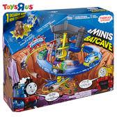 玩具反斗城 迷你湯瑪士-蝙蝠俠城堡遊戲組