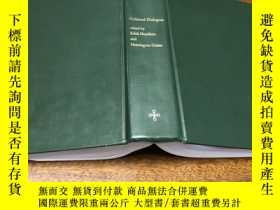 二手書博民逛書店The罕見collected dialogues of Plato,including the letters (