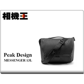 Peak Design Everyday Messenger 13 郵差包 沉穩黑【接受預訂】