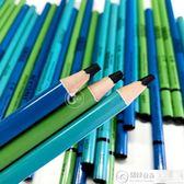 素描筆 NYONI尼奧尼炭筆美術素描速寫碳筆軟中硬不斷芯專業繪畫鉛筆 居優佳品