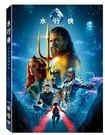 水行俠 雙碟版 DVD   OS小舖