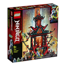 樂高積木 LEGO《 LT71712》 NINJAGO 旋風忍者系列 - Empire Temple of Madness╭★ JOYBUS玩具百貨