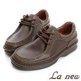 La new 三密度PU氣墊休閒鞋-男222016121