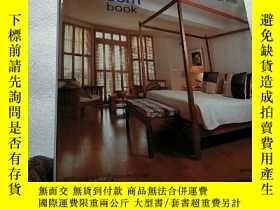 二手書博民逛書店the罕見bedroom book 12開 精裝Y10893 看