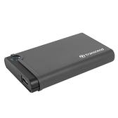 【3期零利率】全新 創見 StoreJet 25CK3 USB3.0 2.5吋防震硬碟外接盒