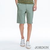 JORDON橋登  男款吸濕排汗短褲  2863淺綠