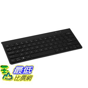 [106美國直購] AmazonBasics 鍵盤 Keyboard for Android Devices - Black