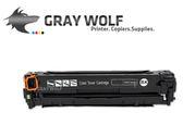 【速買通】HP CB540A 黑色相容彩雷環保碳粉匣 CP1210 1215 1300 1