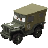 TOMICA CARS C-20 士官長 標準版_DS16605