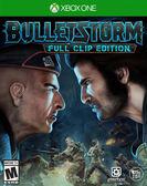 X1 Bulletstorm: Full Clip Edition 狂彈風暴 完整剪輯版(美版代購)