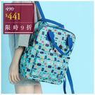 後背包-迪士尼探索童趣米奇輕旅系列個性大款後背包-單1款-A12121746-天藍小舖