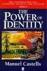 二手書博民逛書店 《The Power of Identity》 R2Y ISBN:1557868743│CASTELLS