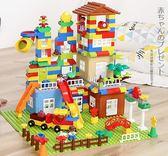 【年終大促】兼容樂高積木城市6拼裝童玩具益智力