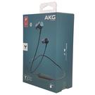 【原廠盒裝】AKG Y100 頸掛式藍牙耳機 藍色現貨 全新品