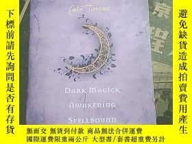二手書博民逛書店Sweep:罕見Dark Magick, Awakening, and Spellbound: Volume 2奇