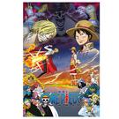 【台製拼圖】海賊王/航海王/One Piece-圓蛋糕島4 (1000片) HP01000-119