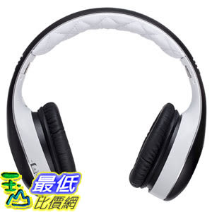[104美國直購] Soul Electronics SE5BLK Elite High Definition Active Noise Canceling Headphones (Black) 耳機