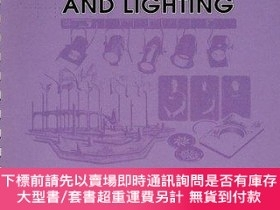二手書博民逛書店Handbook罕見of Scenery, Properties, and Lighting: Volume II