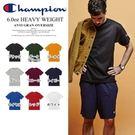 運動品牌CHAMPION BASIC TEE冠軍美規425小標-麻灰色