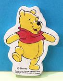 【震撼精品百貨】Winnie the Pooh 小熊維尼~橡皮擦-造型95675
