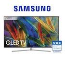 賺很大 ✿ SAMSUNG 三星 65Q7F 液晶電視 65吋 QLED 量子電視 送北區壁裝