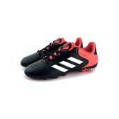 大童款 ADIDAS  CP9057  輕量 足球鞋 膠釘鞋《7+1童鞋》7294 黑色