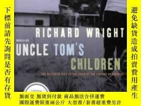 二手書博民逛書店Uncle罕見Tom s Children (p.s.)Y364682 Richard Wright Harp