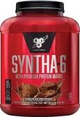 BSN Syntha-6 勁量低脂複合乳清蛋白5磅