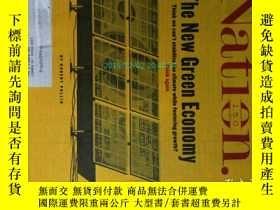 二手書博民逛書店THE罕見NATION 2015 11 16英文版國家雜誌 外文