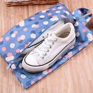 牛津布旅行雜物鞋子收納袋 防水 收鞋袋 外出收納 旅行用品