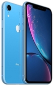 Apple iPhoneXR/ iPhone XR/iXR 64G 6.1吋 無線充電 iOS 12  / 贈鋼化玻貼 / 一次刷清【藍】