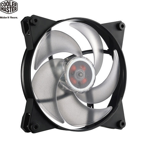 Cooler Master MasterFan Pro RGB 140 風壓型 風扇