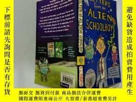 二手書博民逛書店letters罕見from an alien schoolboy:一個外國學生的來信,Y200392