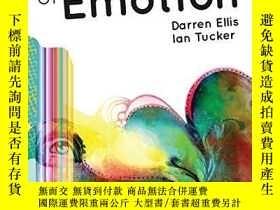 二手書博民逛書店Social罕見Psychology Of EmotionY256260 Darren Ellis Sage