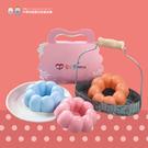 【愛皂事】波堤皂(甜橙香氛、玫瑰香氛、白麝香香氛)