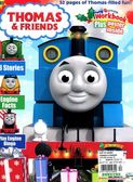 FUN TO LEARN 11-12月號/2018 第85期:THOMAS & FRIENDS