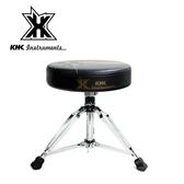 【敦煌樂器】KHK DT700C GRK 強化兒童鼓椅 黑底金標款