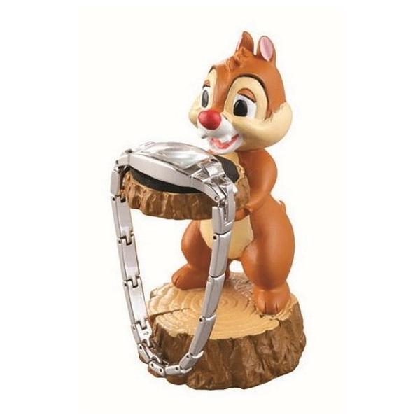 【震撼精品百貨】迪士尼 DISNEY 迪士尼 DISNEY 蒂蒂 DALE 造型陶瓷手錶架*09818