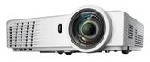 《名展影音》 贈HDMI線 OPTOMA奧圖碼RS310ST 商務會議 教學專用 XGA短焦商務投影機 另售RS330ST
