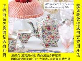 二手書博民逛書店Teatime罕見Parties: Afternoon Tea