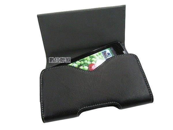 CITY BOSS 牛皮真皮 腰掛式手機皮套 ASUS ZenFone Zoom ZX551ML / ZenFone Max ZC550KL 橫式皮套 腰掛皮套 A02