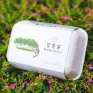 【青菜笠】雞蛋環保植栽盒-苜蓿芽