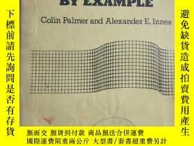 二手書博民逛書店OPERATIONAL罕見RESEARCH BY EXAMPLE