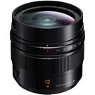 送UV保護鏡 24期零利率 Panasonic LEICA DG SUMMILUX 12mm F1.4 ASPH. 台松公司貨