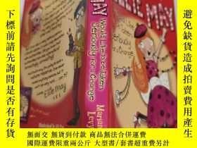 二手書博民逛書店ellie罕見may 埃莉·梅Y200392